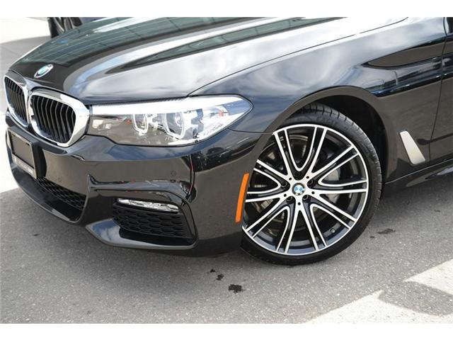 2018 BMW 540 i xDrive (Stk: 8C54346) in Brampton - Image 5 of 11