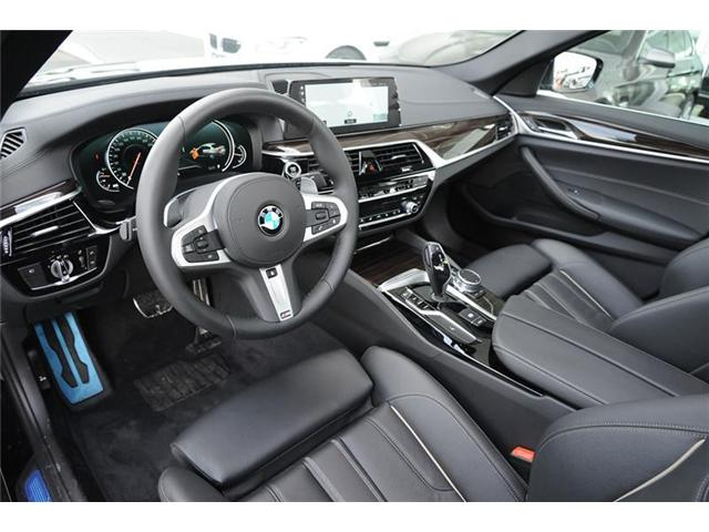 2018 BMW 540 i xDrive (Stk: 8C54346) in Brampton - Image 6 of 11