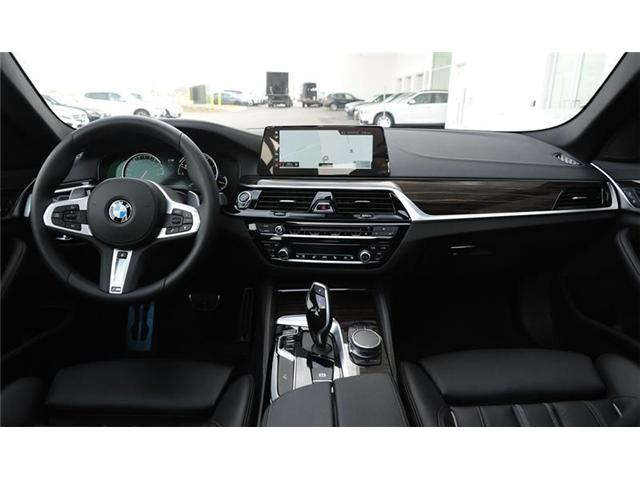 2018 BMW 540 i xDrive (Stk: 8C54346) in Brampton - Image 8 of 11