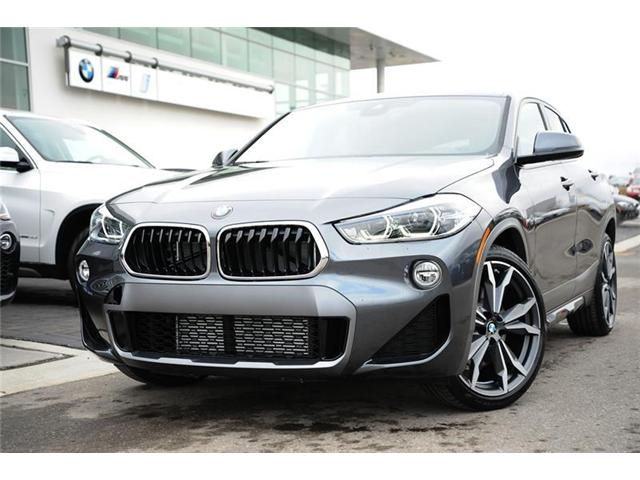 2018 BMW X2 xDrive28i (Stk: 8F71051) in Brampton - Image 1 of 13