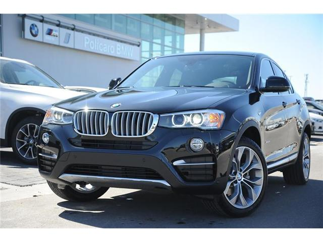 2018 BMW X4 xDrive28i (Stk: 8Z60506) in Brampton - Image 1 of 12