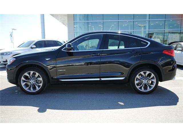 2018 BMW X4 xDrive28i (Stk: 8Z60506) in Brampton - Image 2 of 12