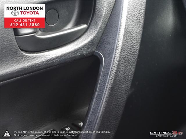 2014 Toyota Corolla CE (Stk: A218141) in London - Image 10 of 27