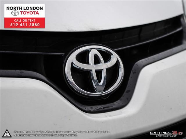 2014 Toyota Corolla CE (Stk: A218141) in London - Image 24 of 27