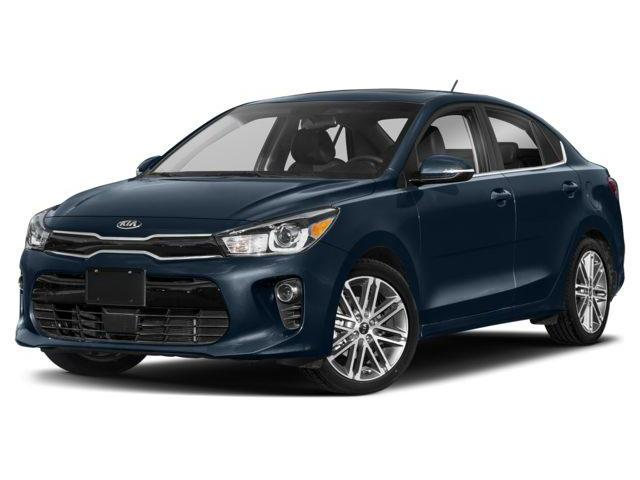 2018 Kia Rio LX+ (Stk: K18379) in Windsor - Image 1 of 9