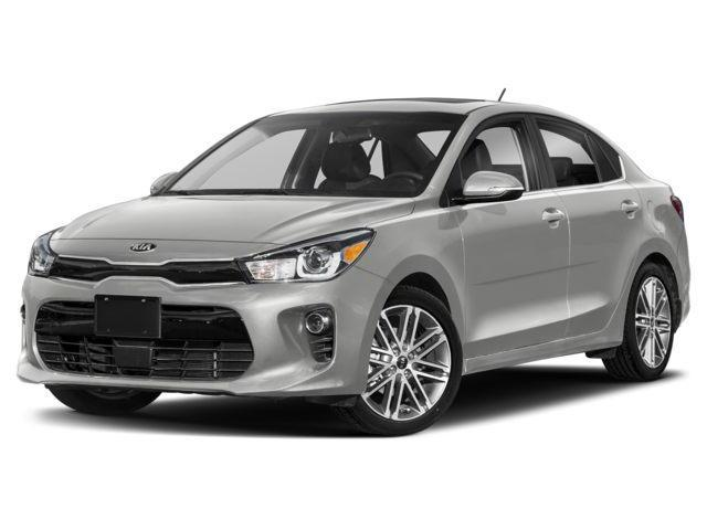 2018 Kia Rio LX+ (Stk: K18380) in Windsor - Image 1 of 9