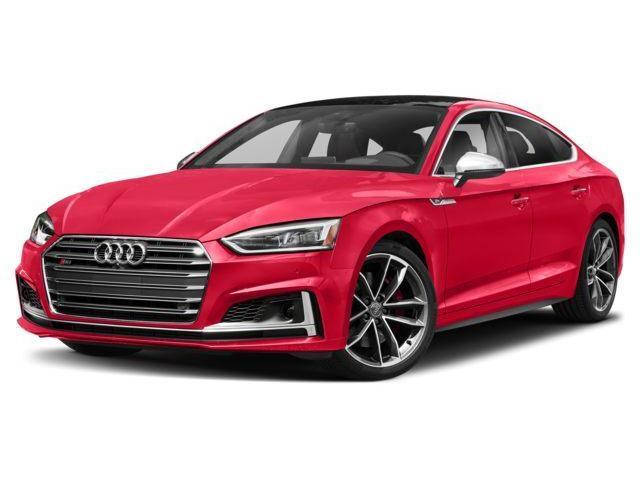 2018 Audi S5 3.0T Technik (Stk: 181532) in Toronto - Image 1 of 9