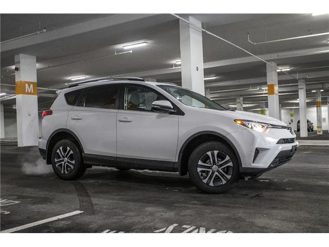 2017 Toyota RAV4 LE (Stk: AH8627) in Abbotsford - Image 2 of 27