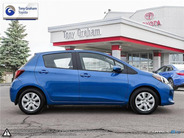 2017 Toyota Yaris LE (Stk: U8901) in Ottawa - Image 6 of 28
