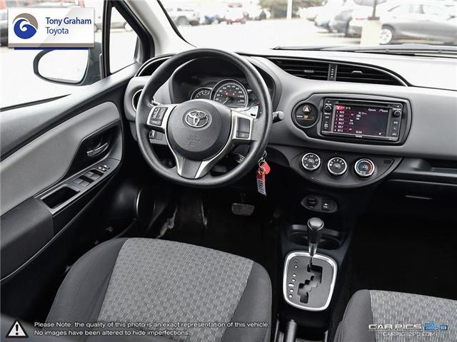2017 Toyota Yaris LE (Stk: U8901) in Ottawa - Image 9 of 28