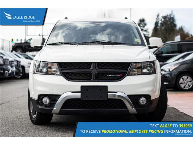 2015 Dodge Journey Crossroad (Stk: 158532) in Coquitlam - Image 2 of 23