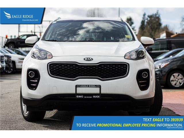 2017 Kia Sportage LX (Stk: 178505) in Coquitlam - Image 2 of 20