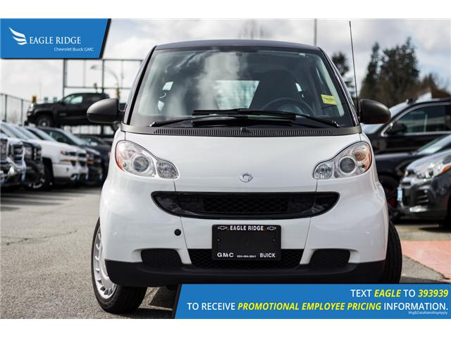 2009 Smart Fortwo  (Stk: 098773) in Coquitlam - Image 2 of 13