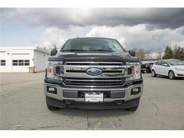 2018 Ford F-150 XLT (Stk: P1790) in Surrey - Image 2 of 26