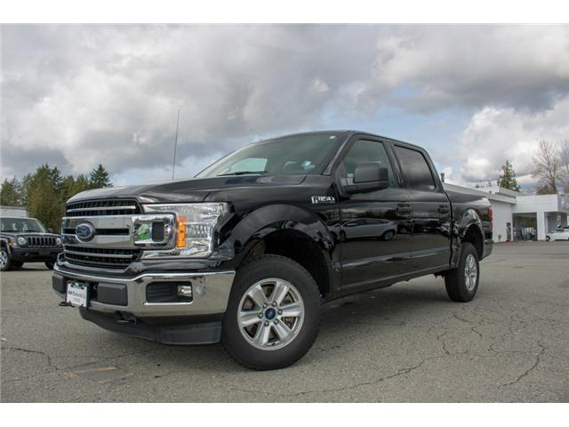 2018 Ford F-150 XLT (Stk: P01790) in Surrey - Image 3 of 26