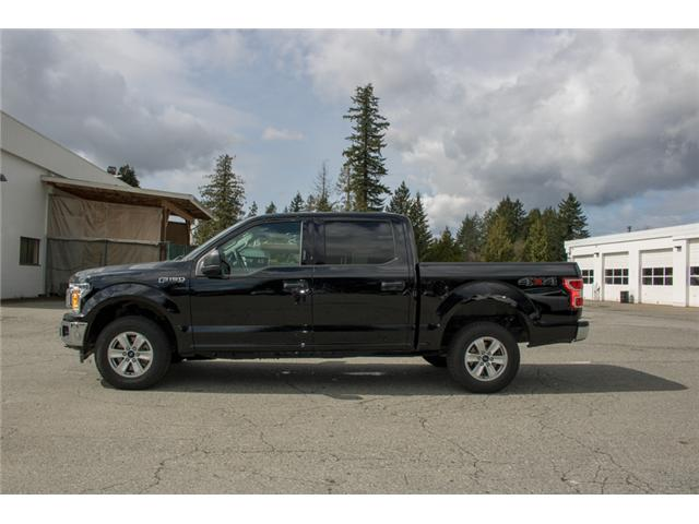 2018 Ford F-150 XLT (Stk: P01790) in Surrey - Image 4 of 26