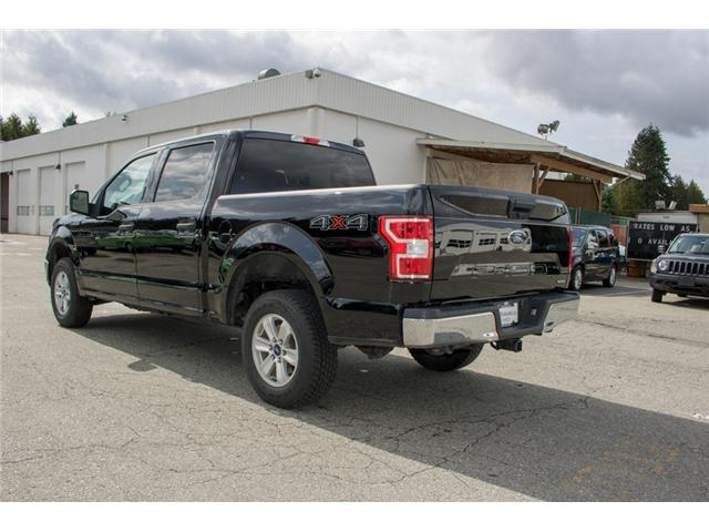 2018 Ford F-150 XLT (Stk: P01790) in Surrey - Image 5 of 26
