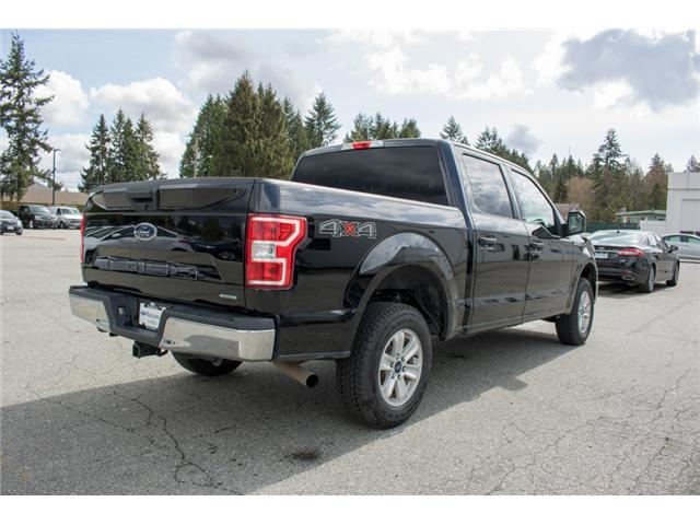 2018 Ford F-150 XLT (Stk: P01790) in Surrey - Image 7 of 26