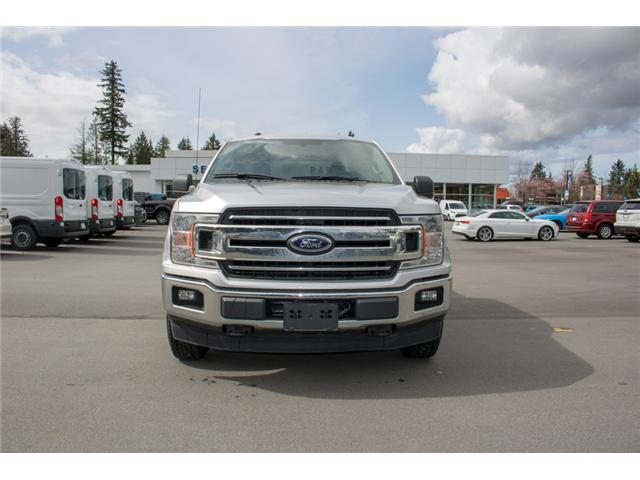 2018 Ford F-150 XLT (Stk: P1774) in Surrey - Image 2 of 26