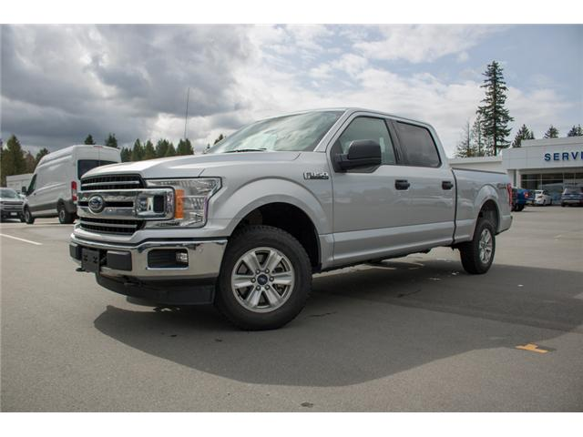 2018 Ford F-150 XLT (Stk: P1774) in Surrey - Image 3 of 26