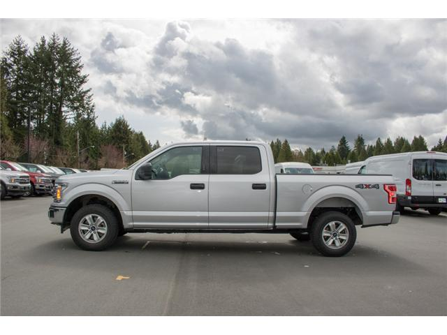 2018 Ford F-150 XLT (Stk: P1774) in Surrey - Image 4 of 26