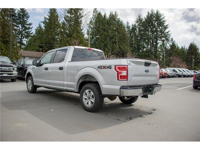 2018 Ford F-150 XLT (Stk: P1774) in Surrey - Image 5 of 26
