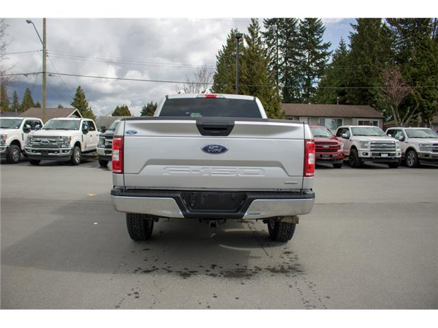2018 Ford F-150 XLT (Stk: P1774) in Surrey - Image 6 of 26