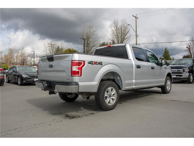 2018 Ford F-150 XLT (Stk: P1774) in Surrey - Image 7 of 26