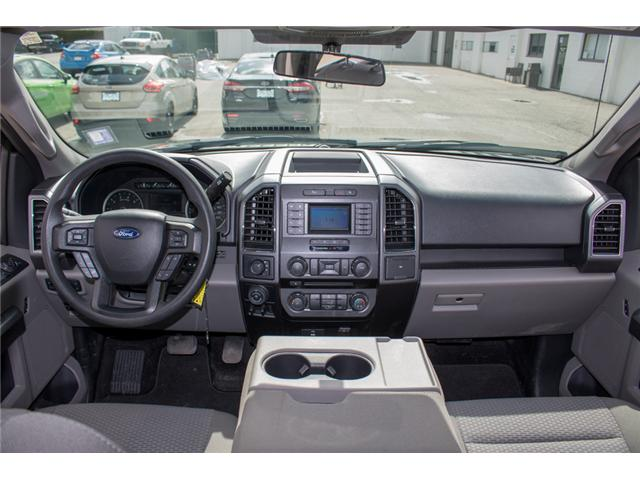 2018 Ford F-150 XLT (Stk: P01790) in Surrey - Image 19 of 26