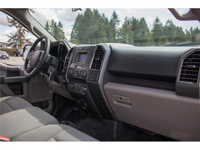 2018 Ford F-150 XLT (Stk: P1774) in Surrey - Image 20 of 26