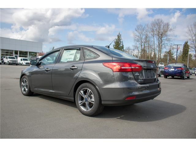 2017 Ford Focus SE (Stk: 7FO1085) in Surrey - Image 4 of 25