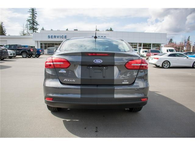 2017 Ford Focus SE (Stk: 7FO1085) in Surrey - Image 5 of 25