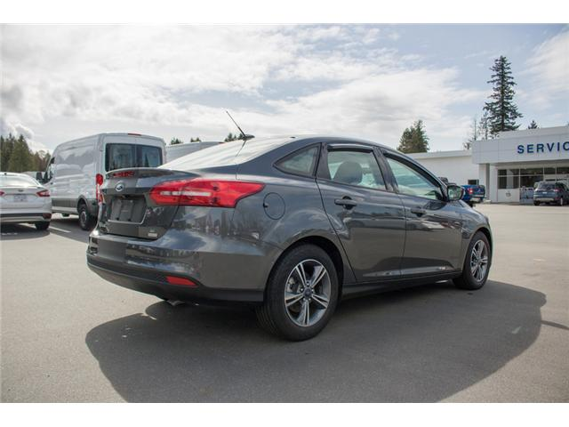 2017 Ford Focus SE (Stk: 7FO1085) in Surrey - Image 6 of 25