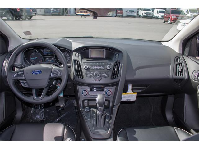 2017 Ford Focus SE (Stk: 7FO1085) in Surrey - Image 17 of 25