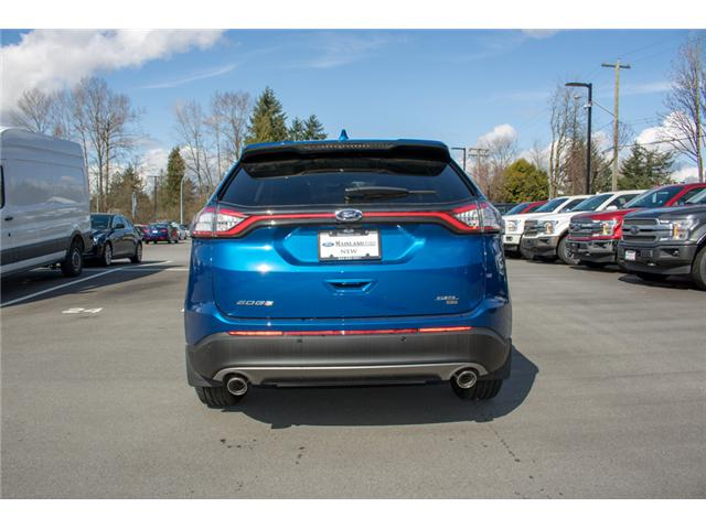 2018 Ford Edge SEL (Stk: 8ED4689) in Surrey - Image 6 of 27