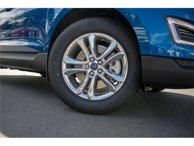 2018 Ford Edge SEL (Stk: 8ED4689) in Surrey - Image 10 of 27