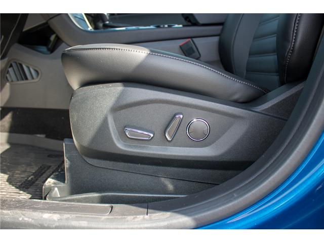 2018 Ford Edge SEL (Stk: 8ED4689) in Surrey - Image 12 of 27