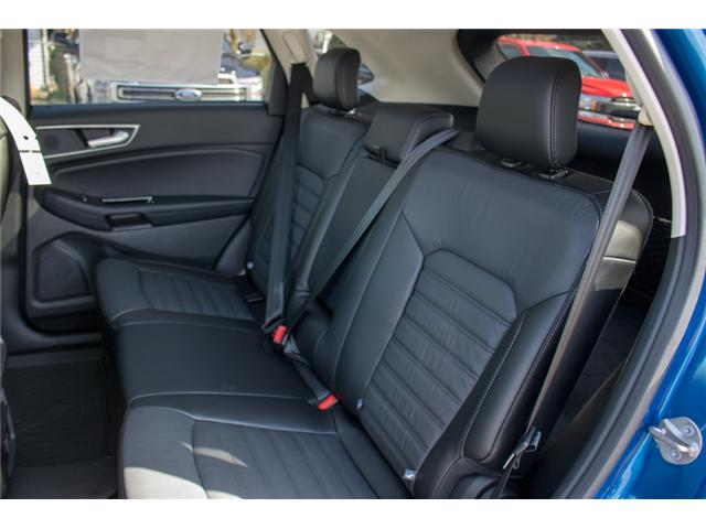 2018 Ford Edge SEL (Stk: 8ED4689) in Surrey - Image 15 of 27