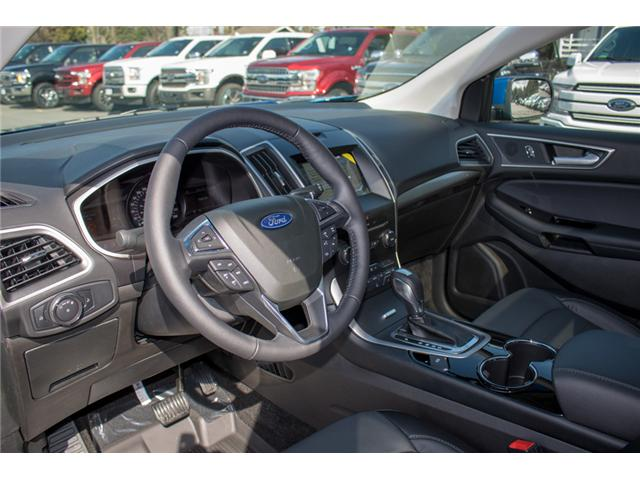 2018 Ford Edge SEL (Stk: 8ED4689) in Surrey - Image 18 of 27
