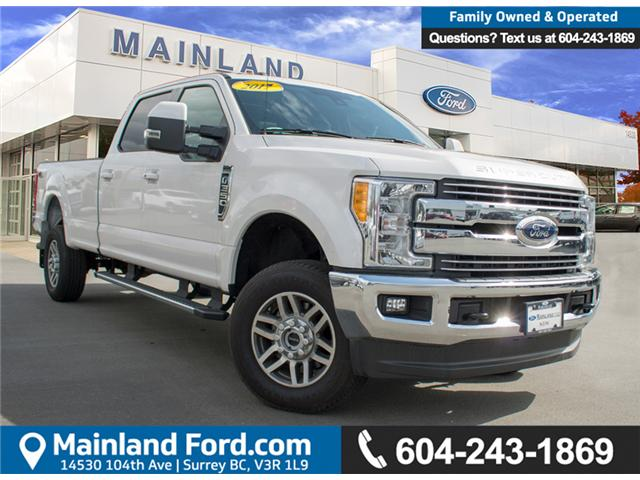 2017 Ford F-350 Lariat (Stk: 7F35729) in Surrey - Image 1 of 30