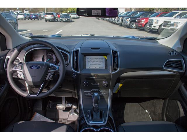 2018 Ford Edge SEL (Stk: 8ED4689) in Surrey - Image 19 of 27