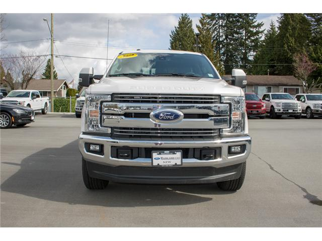 2017 Ford F-350 Lariat (Stk: 7F35729) in Surrey - Image 2 of 30