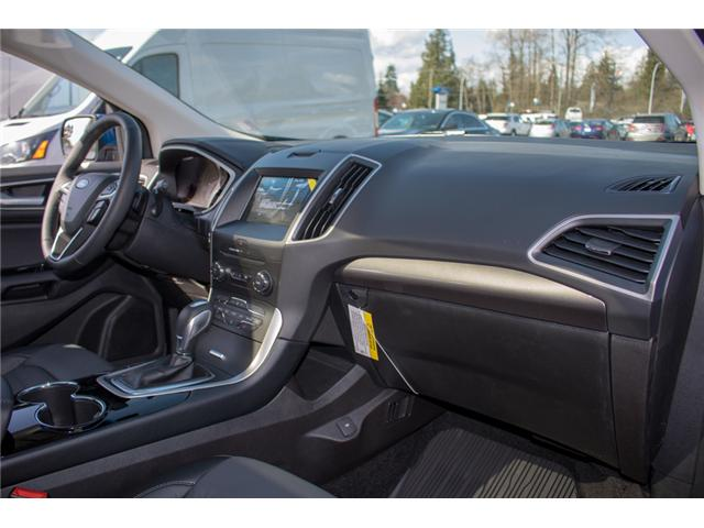 2018 Ford Edge SEL (Stk: 8ED4689) in Surrey - Image 20 of 27