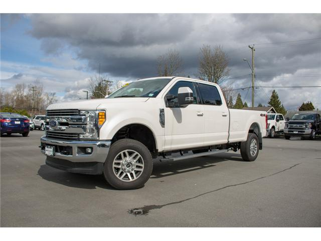 2017 Ford F-350 Lariat (Stk: 7F35729) in Surrey - Image 3 of 30