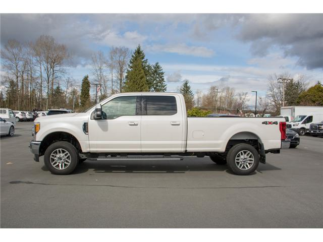 2017 Ford F-350 Lariat (Stk: 7F35729) in Surrey - Image 4 of 30