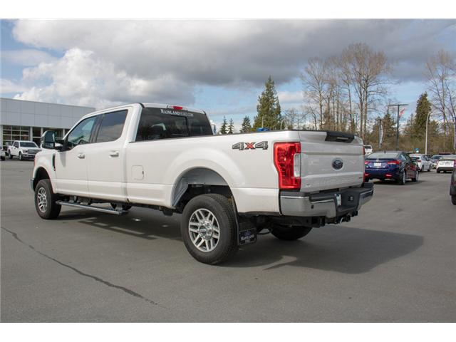2017 Ford F-350 Lariat (Stk: 7F35729) in Surrey - Image 5 of 30