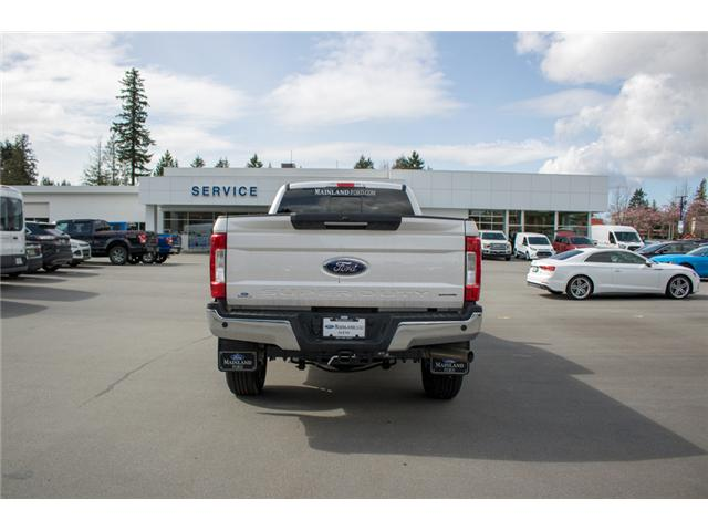 2017 Ford F-350 Lariat (Stk: 7F35729) in Surrey - Image 6 of 30
