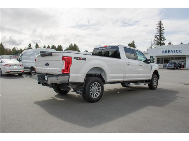 2017 Ford F-350 Lariat (Stk: 7F35729) in Surrey - Image 7 of 30