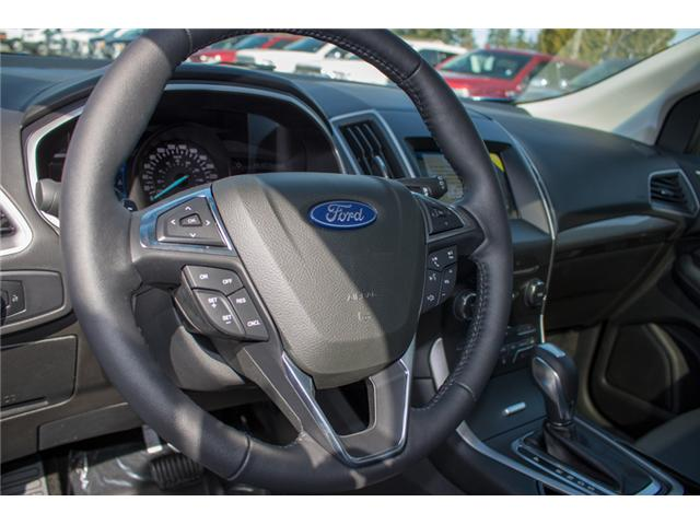 2018 Ford Edge SEL (Stk: 8ED4689) in Surrey - Image 23 of 27