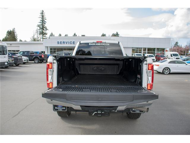 2017 Ford F-350 Lariat (Stk: 7F35729) in Surrey - Image 10 of 30
